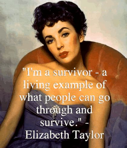 (Images) 12 Great Elizabeth Taylor Picture Quotes ...