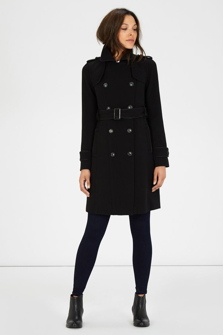 209 best Coats images on Pinterest | My style, Zara united kingdom ...