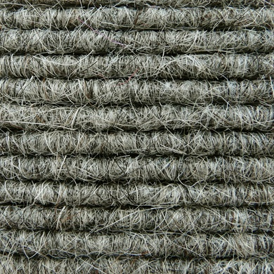 Tretford  Code:T538  Range:Roll  Composition:70% Undyed Goat Hair, 30% Nylon  Construction:Loop Pile  Colour:Silver Birch  Specifications:8H mm  Price Guide:High Price Point