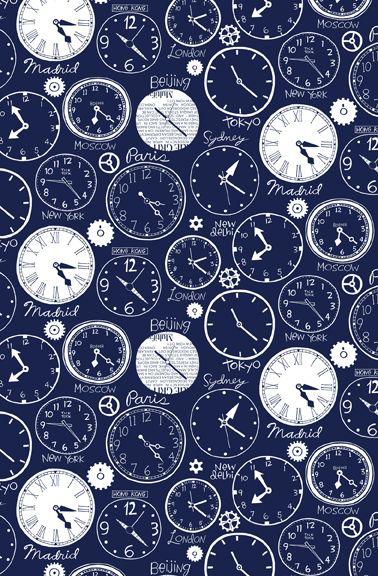 World Clocks | Loboloup
