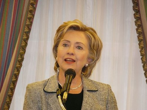 Hillary Clinton Plastic Surgery