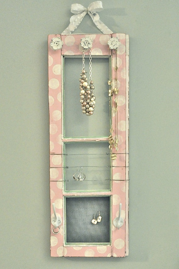 36 best Jewelry Holder images on Pinterest Jewellery holder
