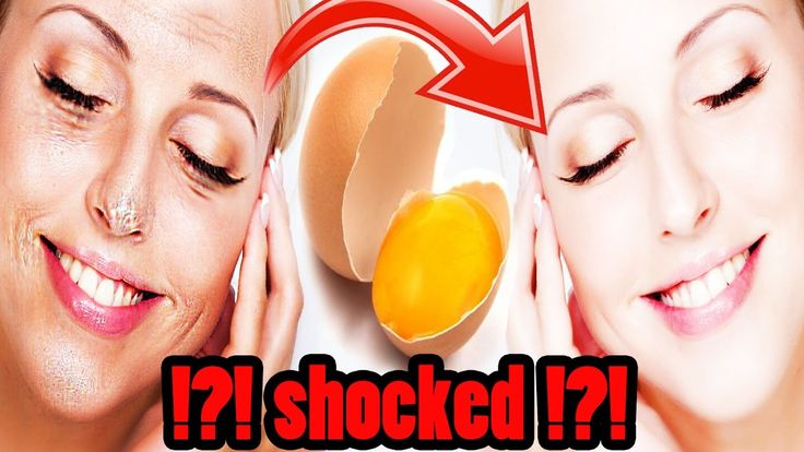 Miracle Skin Whitening Face Mask | Tighter, Lighter & Ageless Skin | Egg...