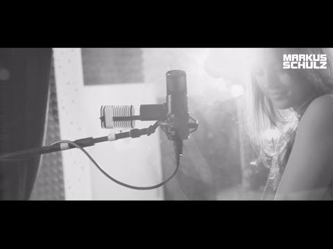 Markus Schulz feat. Adina Butar - You & I [Acoustic Music Video] - clip filmed at Ines Studios
