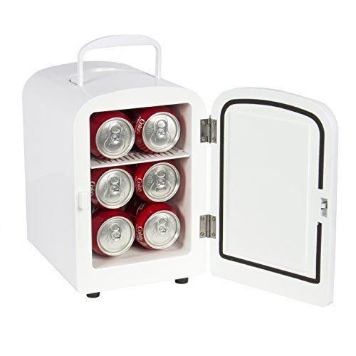 Best Choice Products SKY1590 Portable Mini Fridge Cooler