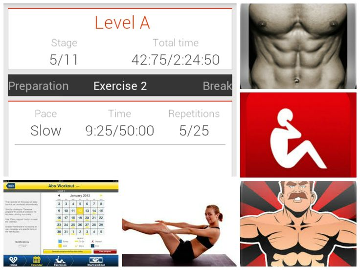 Top Abs Workout Apps Which are Worth to Install http://abmachinesguide.com/abs-workout-apps/ #abs #apps