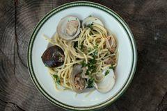 Постная еда с Анной Людковской: итальянская паста