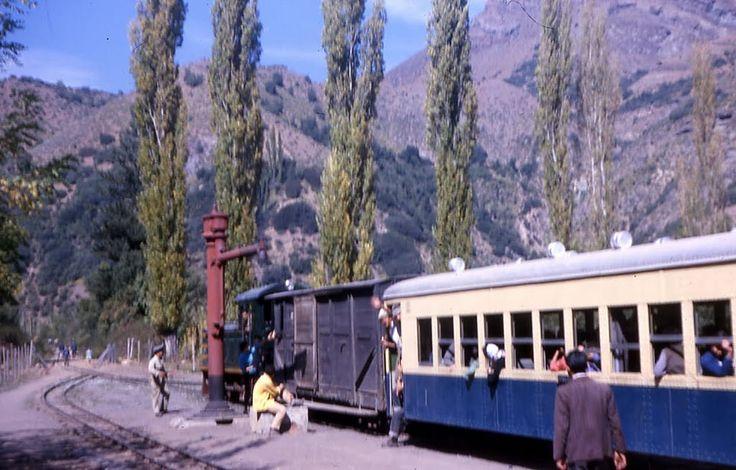 https://flic.kr/p/JUcPrr | Chile, 1963, coleccion de Ryan Stansifer