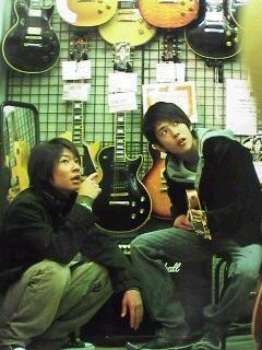 Aiba-chan × Nino