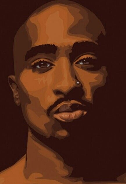 Tupac...the best there ever was and will ever be!! GOAT