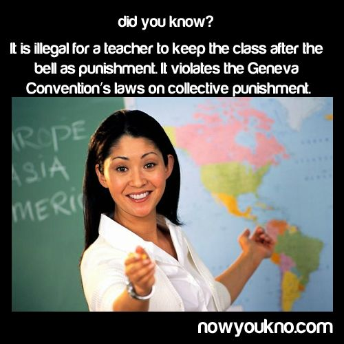 Wish I would have known this in high school...