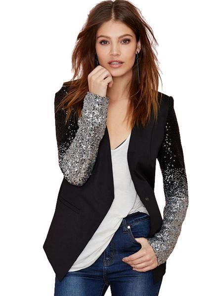 4b61f9df3 blazers y sacos de mujer | Blazers | Ropa, Moda y complementos ...