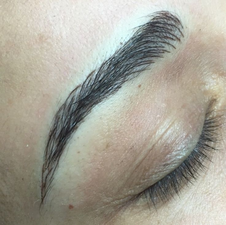 The 25 best eyebrow feathering ideas on pinterest for Semi permanent tattoo near me