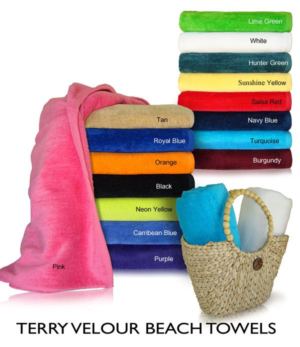 They are always made from 100% cotton yarn and single colours give them an exclusive elegant looks. On a final note, never use fabric softener with your towels. The residue that gives the fabric a nice feel will also make your towels less absorbent.  Visit us www.premiumtowelexportindia.com
