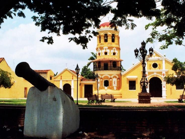 Mompox Colombia