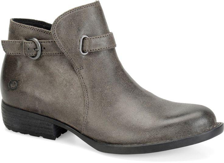 Born Jem Short Ankle Boots - Women's - REI.com