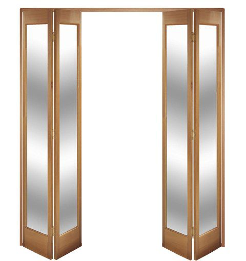 8 best internal room dividers images on pinterest folding sliding doors interior doors and for Interior folding doors with glass
