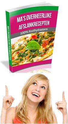 62 Tips voor Gezond Eten | Makkelijk Afvallen