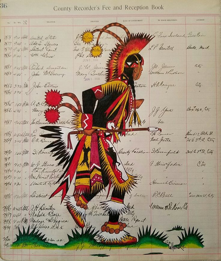 Image result for 13 Shocking and Funny Names From the Crazy Horse Surrender Ledger