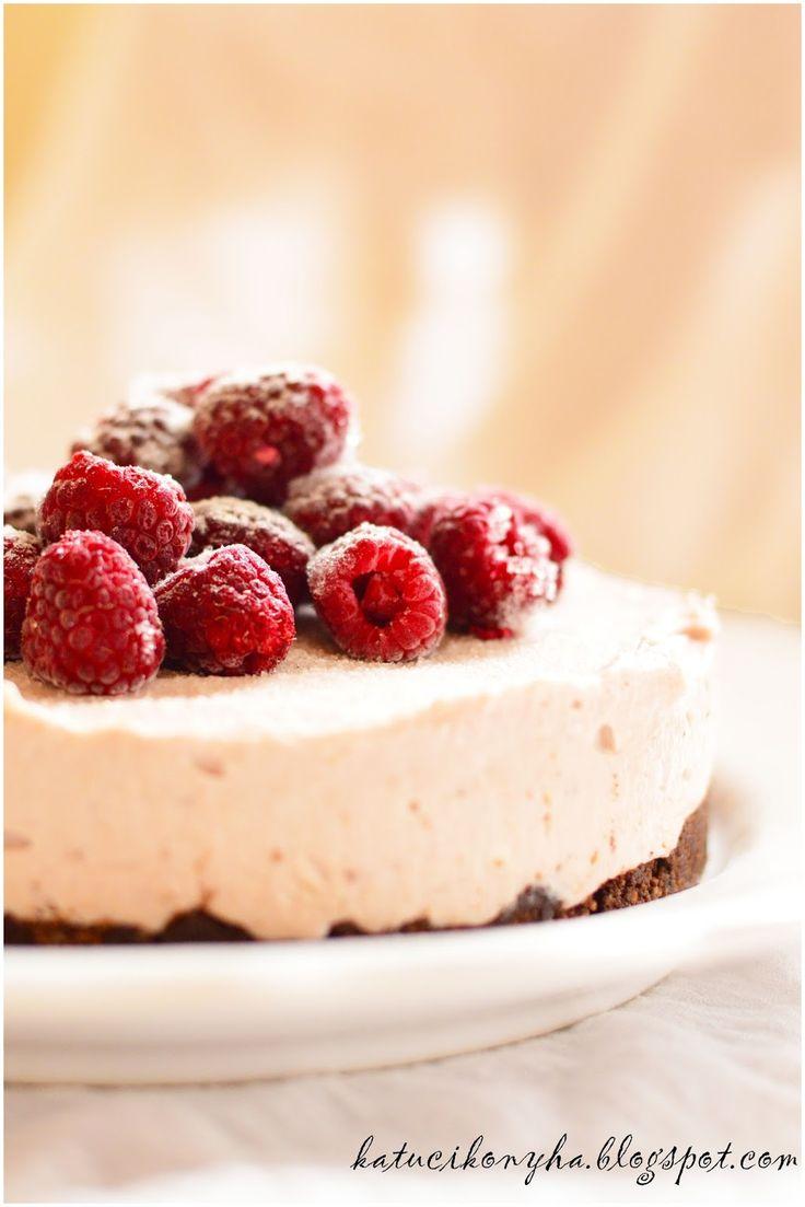 Katucikonyha: 5+1 sütés nélküli torta meleg nyári napokra
