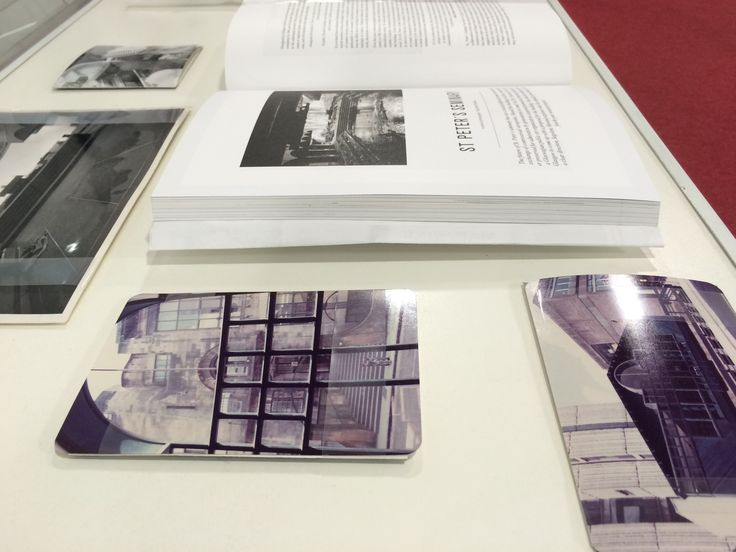 Photographs from the Gillespie, Kidd & Coia Archive in the GSA Archives and Collections