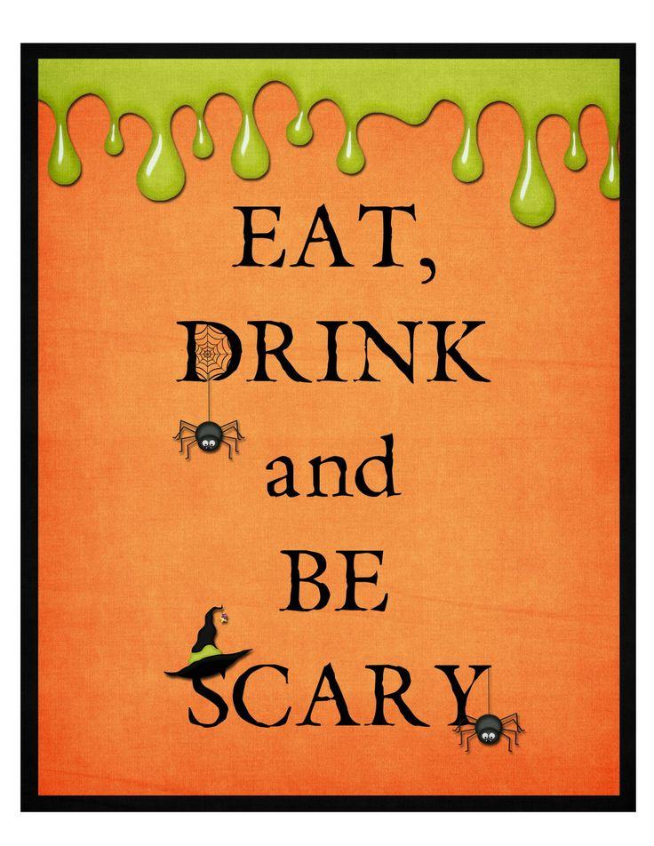 307 best Halloween Clip Art images on Pinterest | Halloween clipart ...