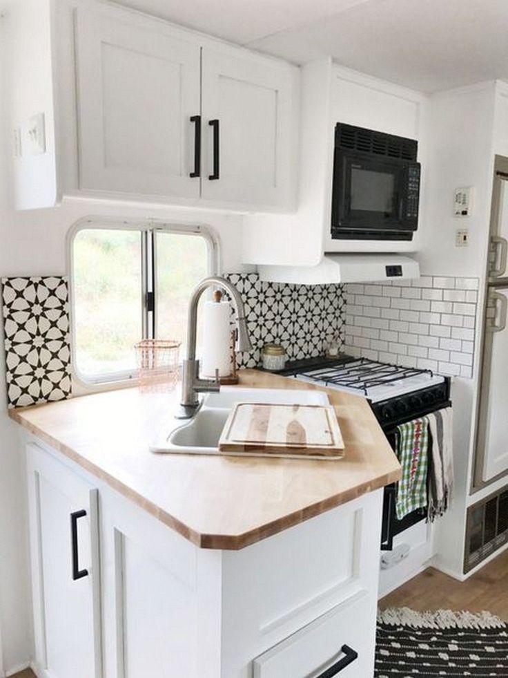 best 25 small rv ideas on pinterest small rv trailers rv trailers and small rv campers. Black Bedroom Furniture Sets. Home Design Ideas