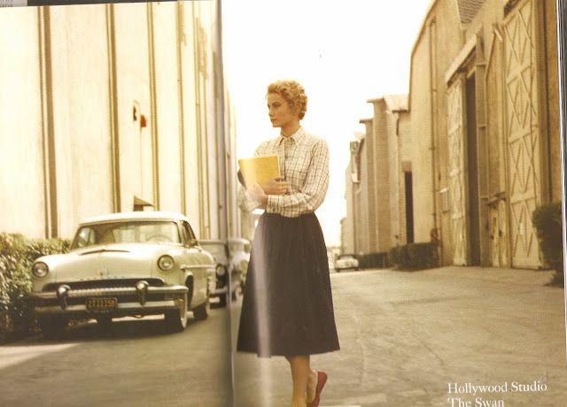 Grace Kelly #2 (July 2009 - November 2010) - Page 74 - the Fashion Spot