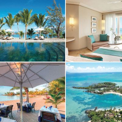 Taste Mag | Win a dream Mauritian holiday from Lux Resorts