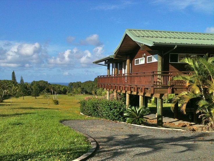 Amazing Sustaining Homes Design Ideas ~ http://lovelybuilding.com/cool-self-sustaining-homes-design/