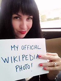 Grey DeLisle plays Betsy on CURIOUS GEORGE and also played Aya on GREEN LANTERN:  ANIMATED SERIES