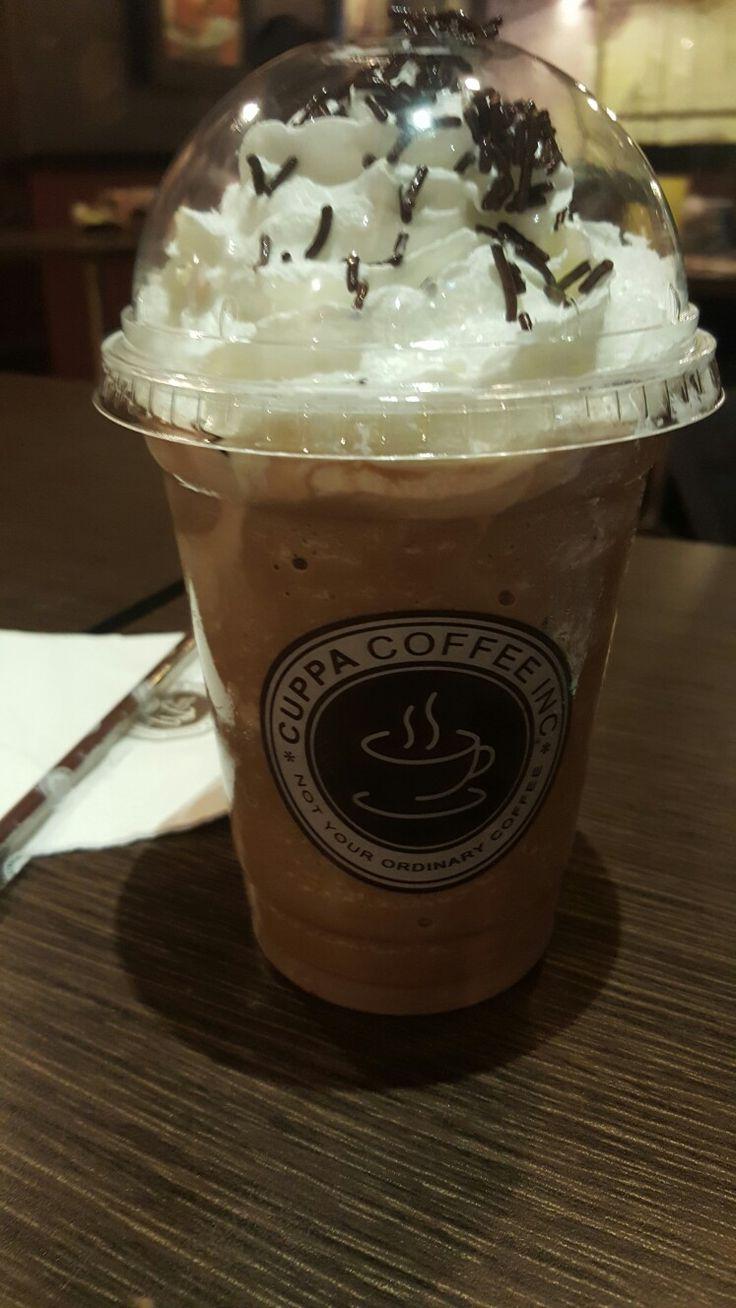 cuppa coffe bintaro plaza Coffee, Tableware, Shot glass
