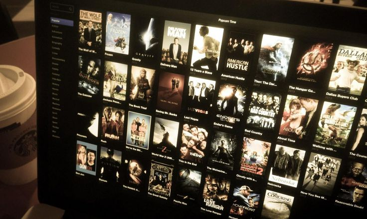 Popcorn Time Is Hollywood's Worst Nightmare, And It Can't BeStopped