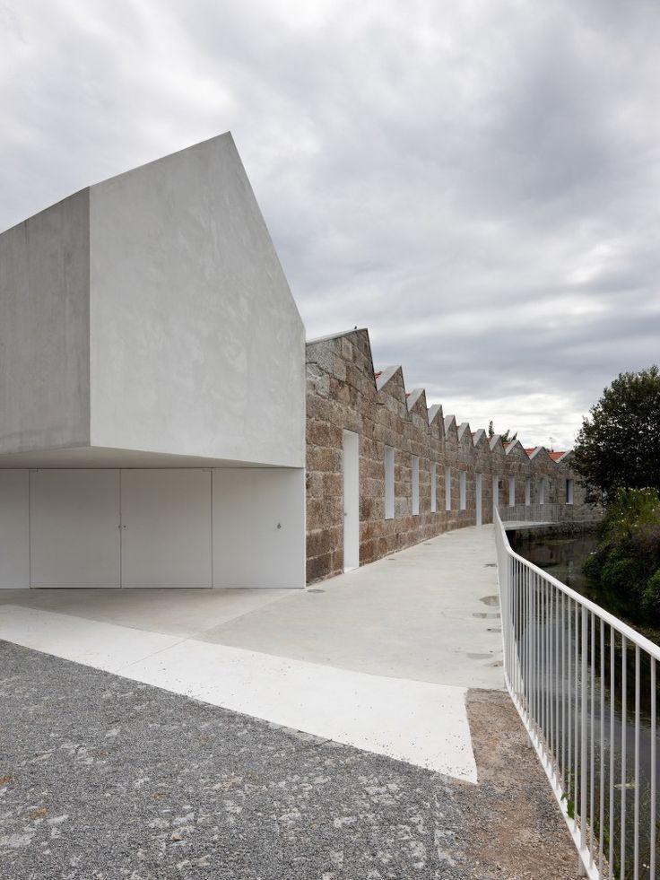 Landscape Laboratory - Cannatà & Fernandes