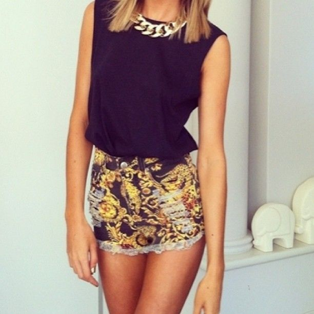 Going out outfit
