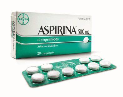 13 USOS MILAGROSOS DA ASPIRINA!