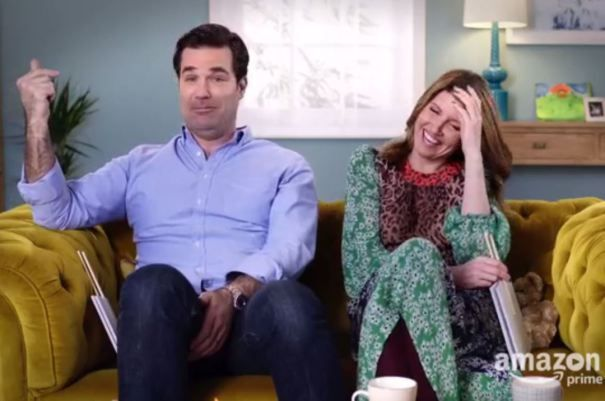 'Catastrophe' Season 3 Premiere Date & Teaser: Creator-Stars Kick It 'Newlywed Game'-Style