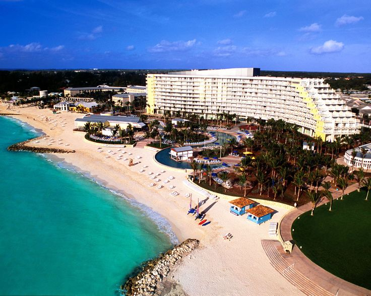 Grand Lucayan Bahamas Beach & Golf Resort, Grand Bahamas