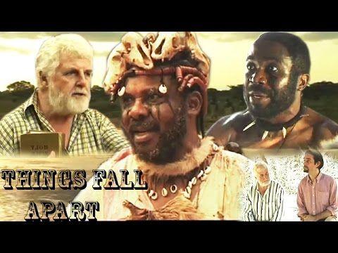 7 Things Fall Apart 2017 Nigerian Movies 2017 Nollywood Movies