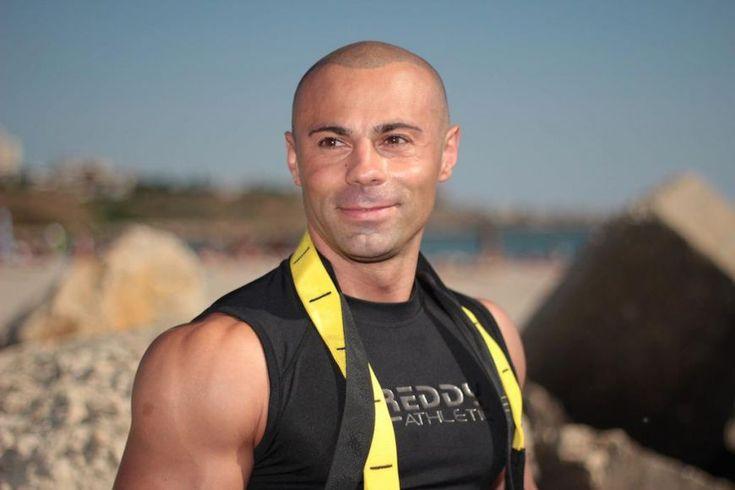 Cum sa-ti schimbi stilul de viata, in loc sa tii dieta. Interviu cu Valentin Vasile, antrenor personal si specialist in nutritie - www.foodstory.ro