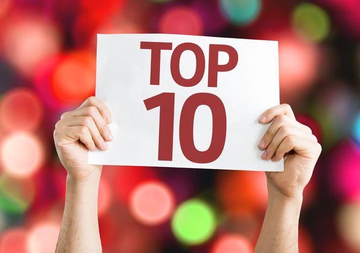 Top 10 Love Songs - Blog Posting