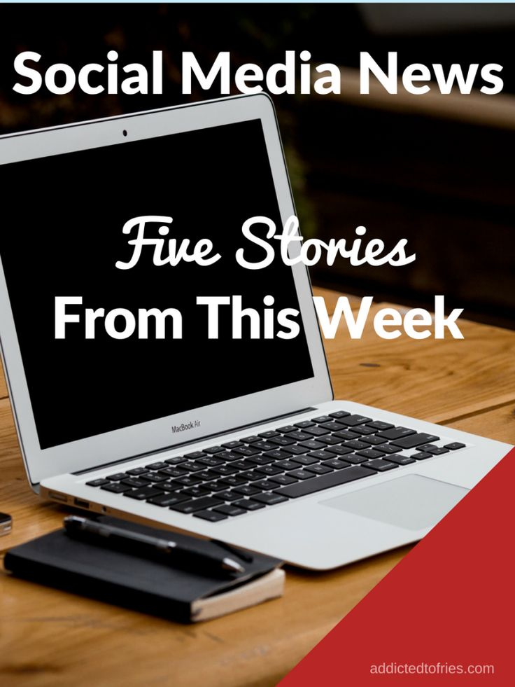 This week's social media news stories feature headlines from Instagram, Snapchat, Facebook, DJ Khaled and Lowe's Home Improvement.
