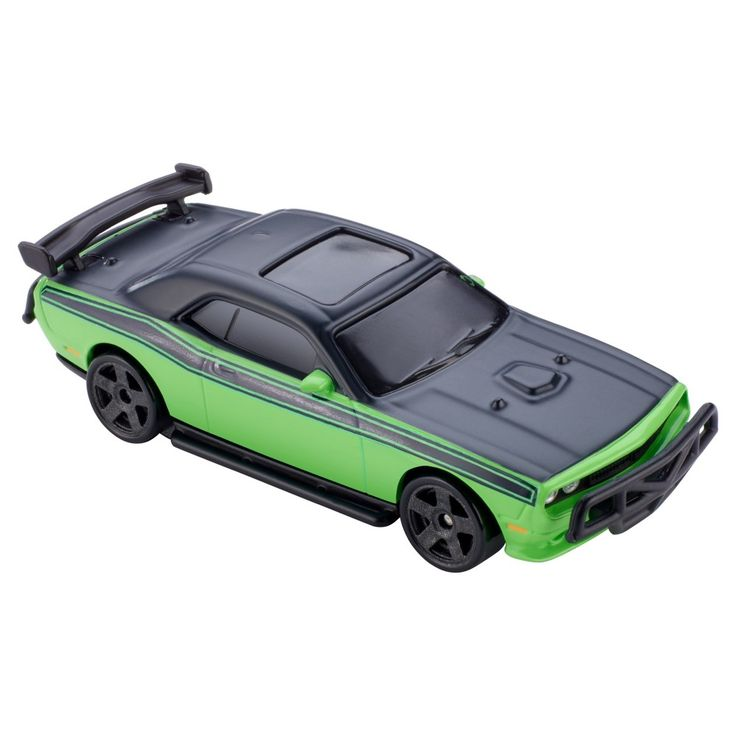 Fast & Furious 8 2011 Dodge Challenger SRT8 Die-Cast