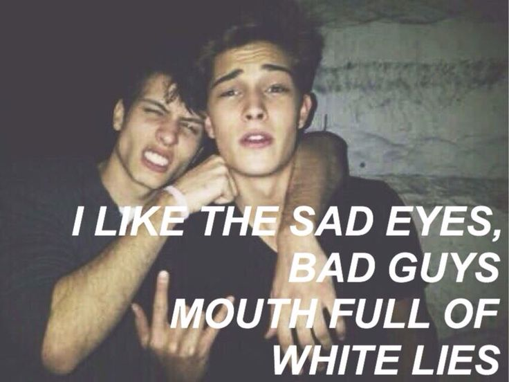 ghost // halsey. I'm only pinning because there's Francisco lachowski in the picture