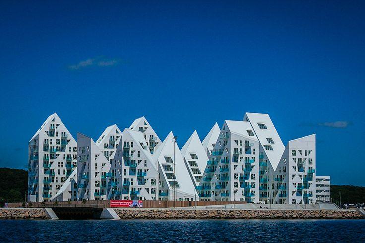 Isbjerget, Aarhus, Denmark | Flickr - Photo Sharing!