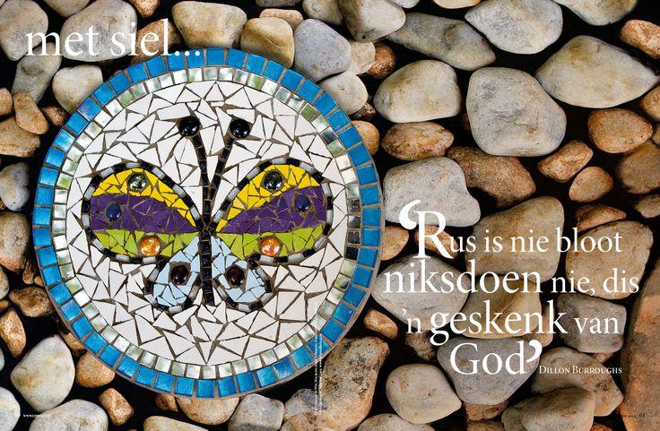 Somer/Summer, vars/Fresh, vakansie/vacation. Fotograaf: Hanneri de Wet. www.leef.co.za