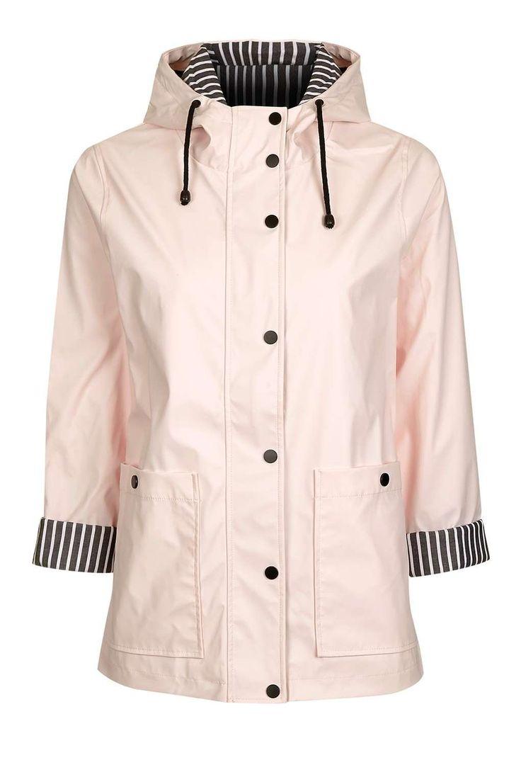 The 25  best Stylish raincoats ideas on Pinterest | Rain coats ...
