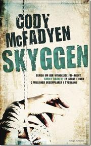 Skyggen af Cody McFadyen, ISBN 9788792550705