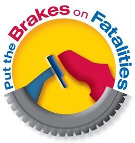 """Working to """"Put the Brakes on Fatalities"""" every day 
