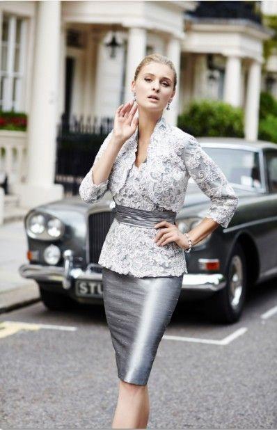 Ian Stuart Spring Summer 2014 @ Lynch Fashions Banagher - www.lynchfashion.com